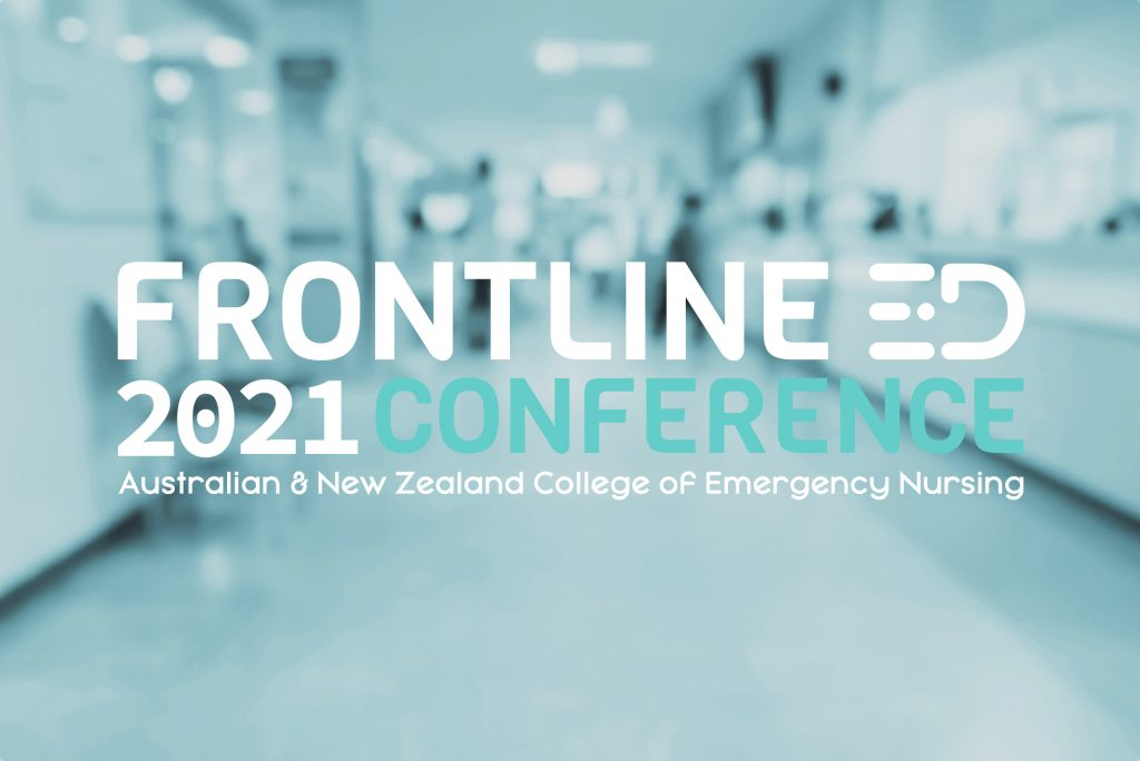 Frontline ED 2021 Conference