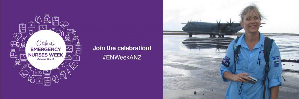 Celebrating Emergency Nurses Week!
