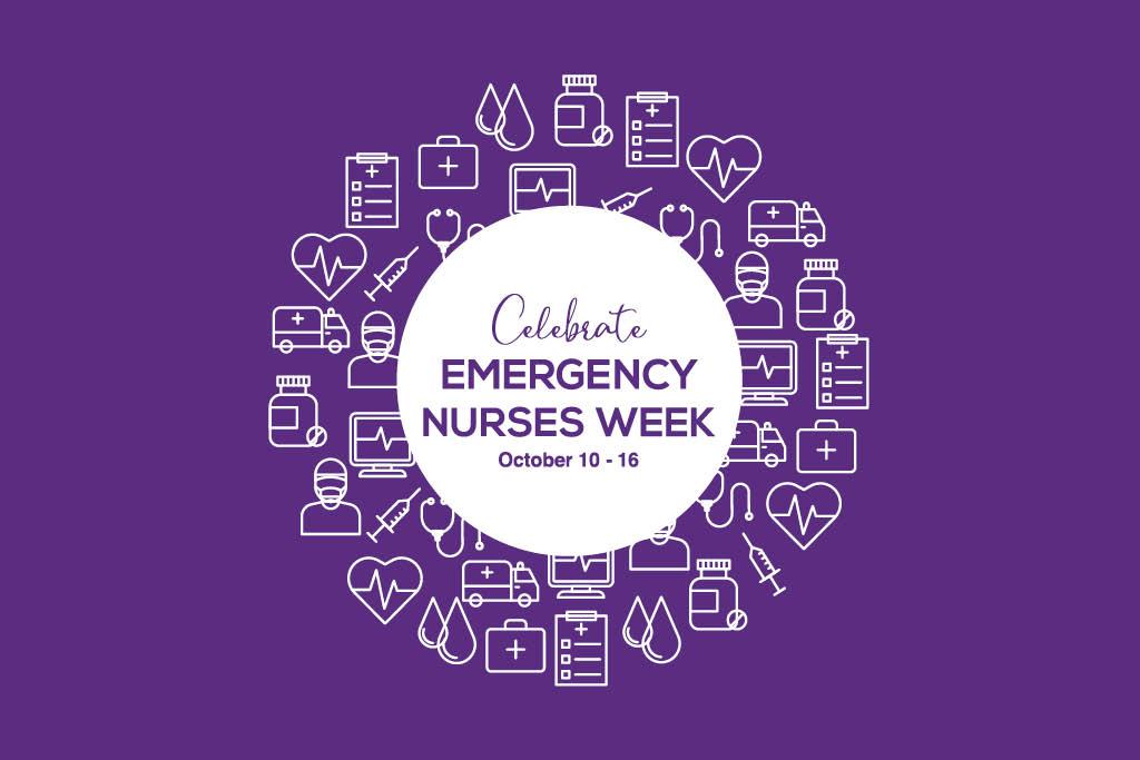 Emergency Nurses Week