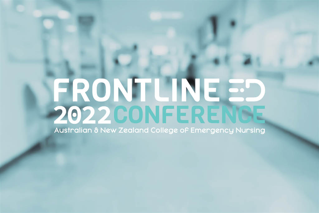 ED Frontline conference