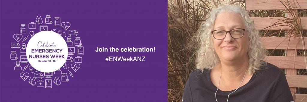 Celebrating Emergency Nurses Week: Emergency Nurse Educator of the Year